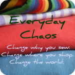 Everyday Chaos Button
